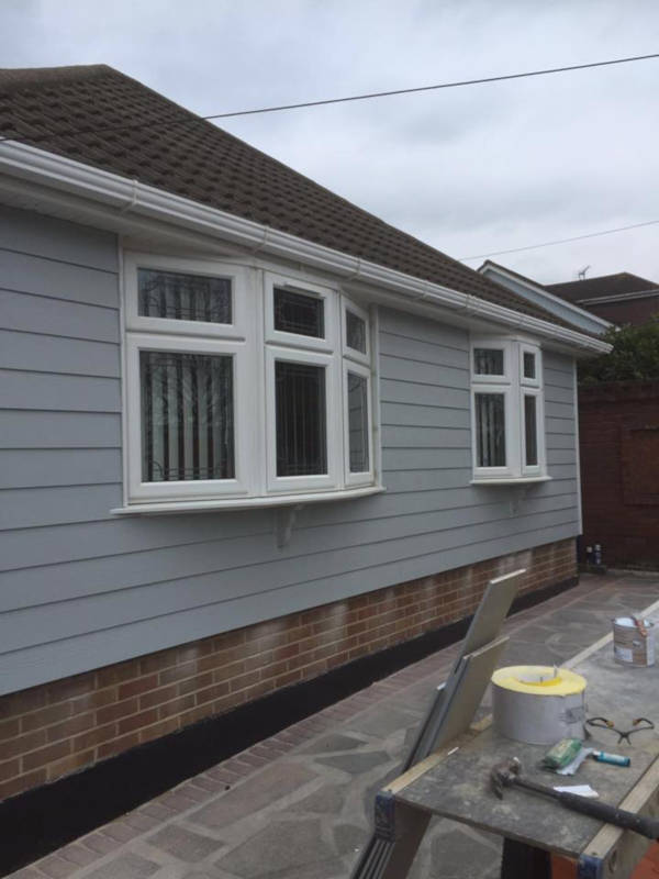 Cladding Project