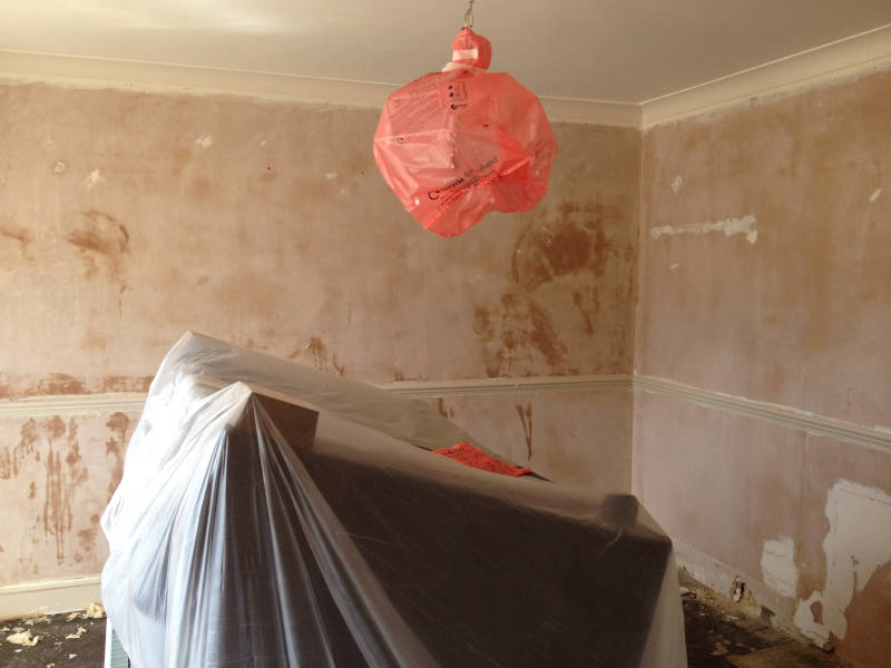 Redecoration Project